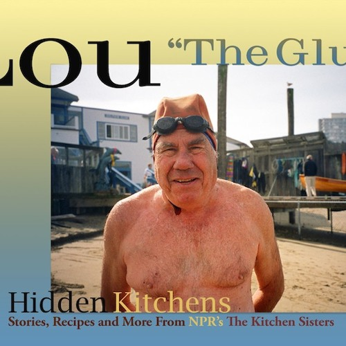 Lou The Glue, Rest in Peace