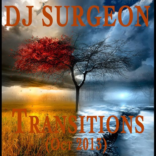 DJ Surgeon - Transitions (Oct 2013)