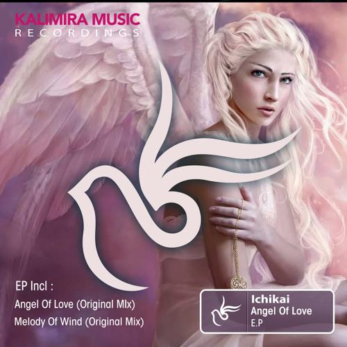 Ichikai - Angel Of Love (Original Mix) [Preview]