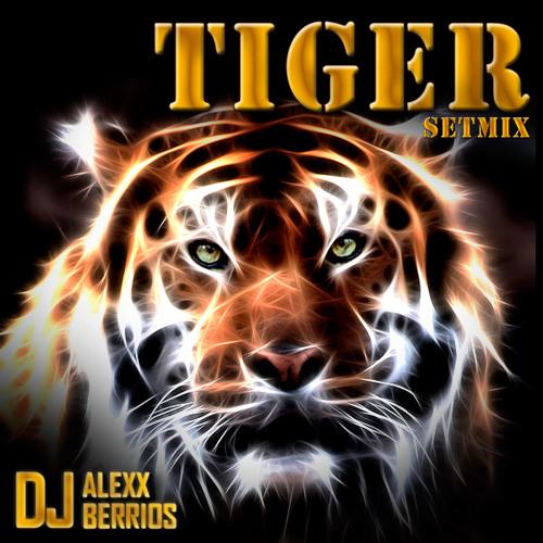 Dj Alexx Berrios Tiger Setmix