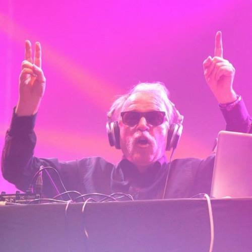 Giorgio Moroder - DJ Set - Live @ Festival Corona Capital (Mexico)