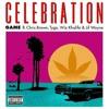 Celebration game Ft. Tyga, Chris Brown, Lil Wayne