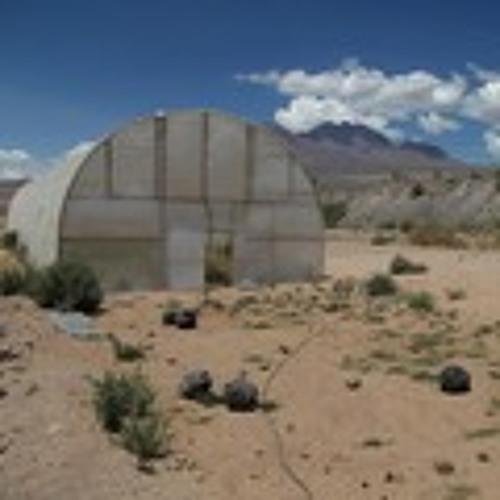 abandonded greenhouse paranoia - field-recording by kutin.klingt.org