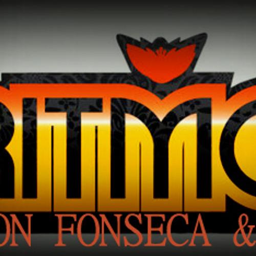 Nelson Fonseca & Dj Q - Ritmo (Original Mix)