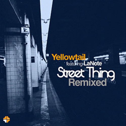 Yellowtail feat La Note - 'Street Ting' (Blunted Monkz Remix)