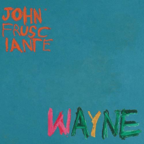 John Frusciante-Wayne improvisation