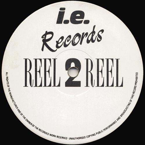 Lennie De Ice - We Are i.e. (Stormski Refix) [promo edit]
