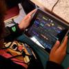 SampleMix (Ergebnisse mit Musaico) @talentCAMPus