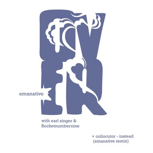 Emanative & Earl Zinger & RocketNumberNine - Over