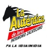 Banda La Autentica De Jerez Mil Horas