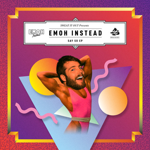 Emoh Instead - Why Can't You (Say So…)(Original Mix)