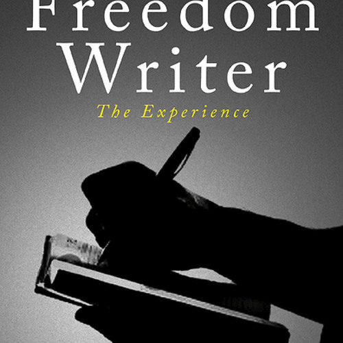 Behind The Scenes Of Freedom Writers Darrius Garrett