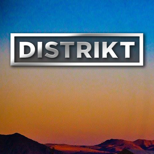 DJ Kramer - Live at DISTRIKT 2013 - Saturday Closing Set Aug.31st - Burning Man 2013