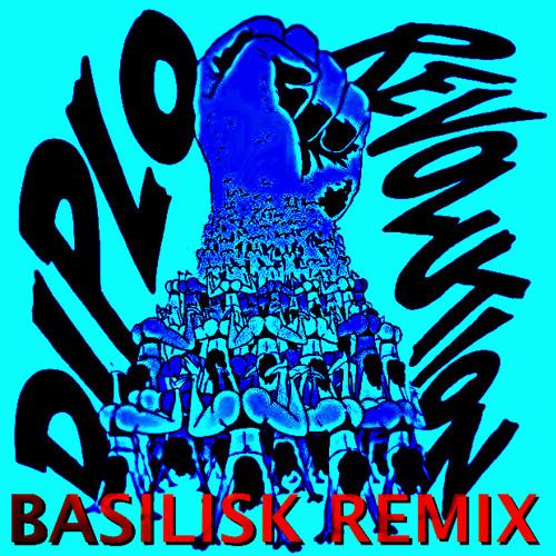 Revolution feat. Faustix & Imanos and Kai (Basilisk Remix)