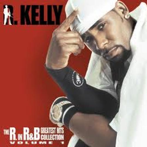 R.Kelly Mixtape - with Stefan Radman