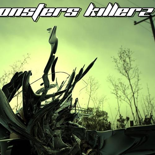 Monsters KillerZ - F*cking Bass!
