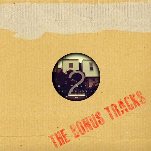 Getting In The Way - Soul Movement vol 2 (The Bonus Tracks)