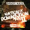 Shady Nate & Shady Nation - Full Time Job [NEW 2013]