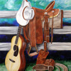 COUNTRY GUITAR (2007)