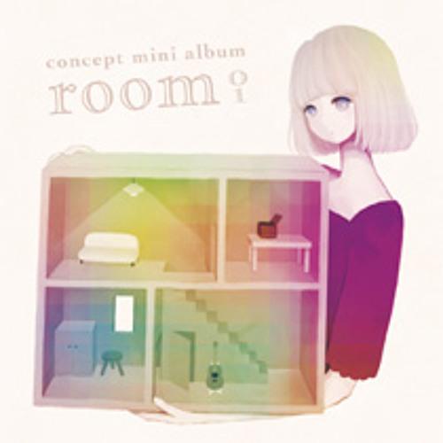 room 01 / mia子