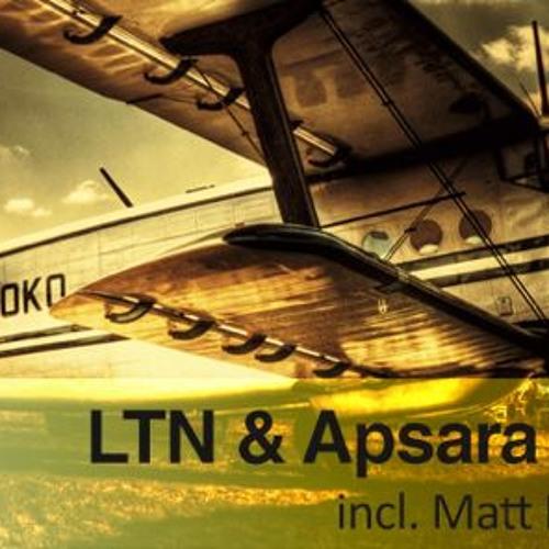 LTN & Apsara - Fly Me Home (Original mix) [Silk Digital] (from ABGT49)