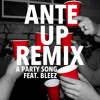 A party song Feat. BLEEZ - FODATmusic (Ante Up Remix)