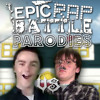 Matt Groening vs Seth MacFarlane. Epic Rap Battle Parodies 25.