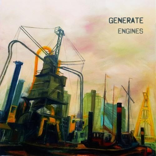 Generate - Deviance (Loyu Cover)