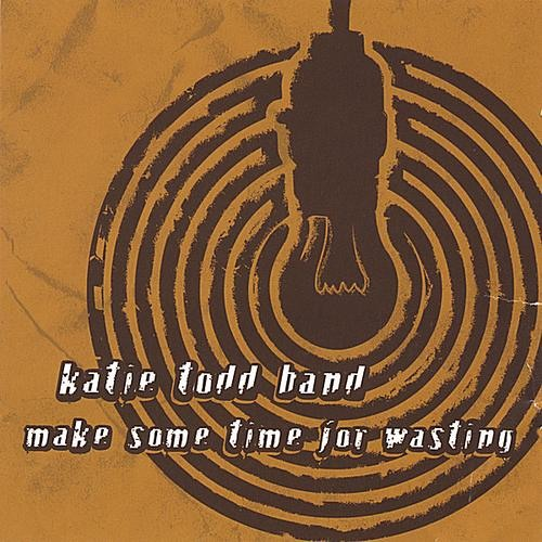 Katie Todd Band - Leave