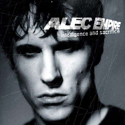 "Alec Empire - ""New World Order"""