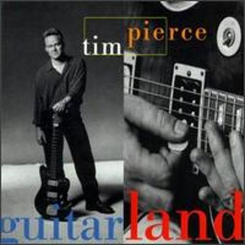 Tim Pierce - Guitarland