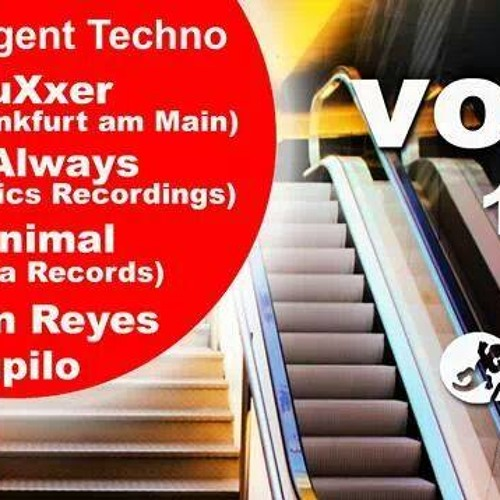 Closing Set at Voltech ( 11-10-13 )