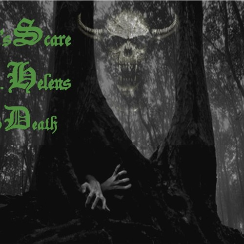 'Let's Scare St. Helens To Death' w/ J.J. Duehren And J. Joseph Wright