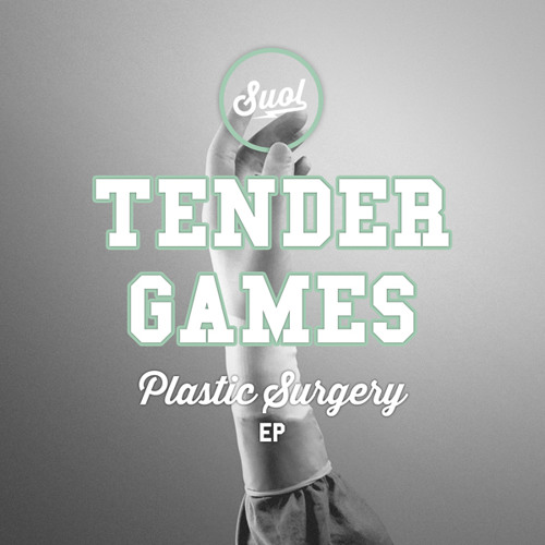 Tender Games - Your Body (Original Mix) (Snippet)