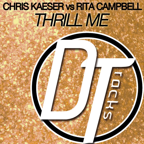 Chris Kaeser vs Rita Campbell - Thrill Me (Preview)