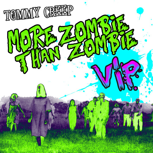 More Zombie Than Zombie VIP