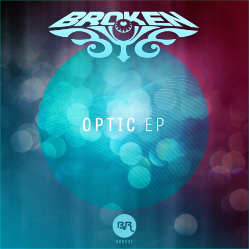 Broken Eye - Reality Check [Original Mix] [Out Now!]