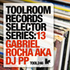 Gabriel Rocha, DJ PP - 'Hot Stuff' - OUT NOW