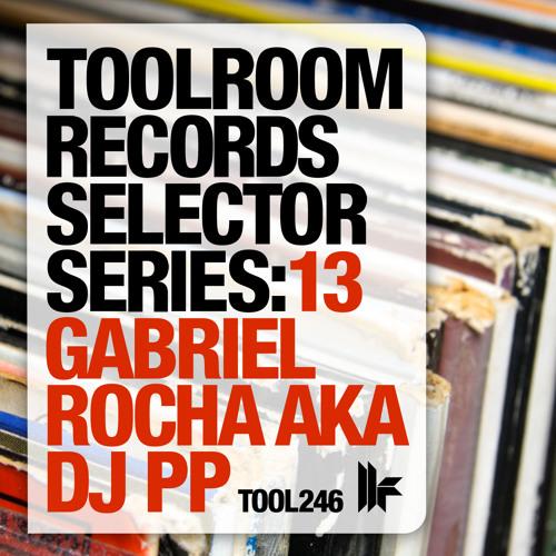Gabriel Rocha, DJ PP - 'Hot Stuff' - OUT NOW