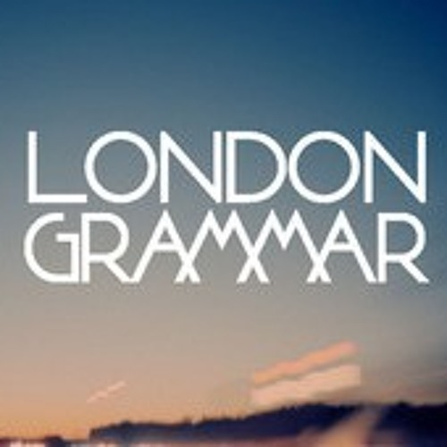 "London Grammar  ""You Gonna Leave Me"" (Thomas Leyh Edit)"