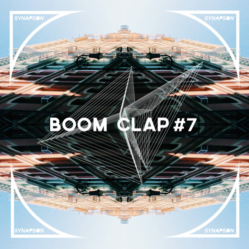 Synapson - Boom Clap #7 (Podcast)