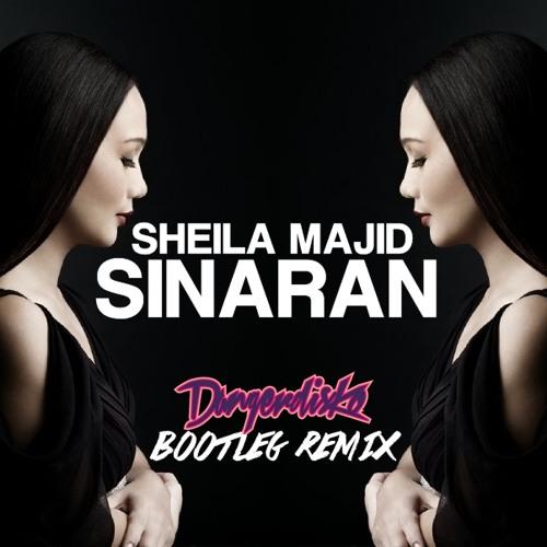 Dato Sheila Majid