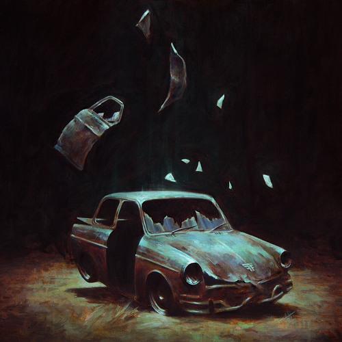 Clair De Lune feat. Christine Hoberg (Prins Thomas Diskomiks)