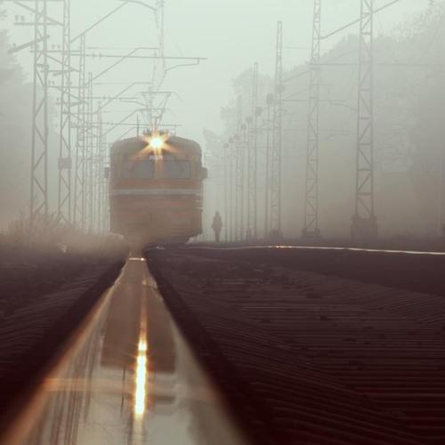 Det går alltid et tog