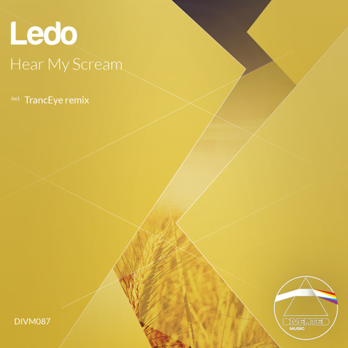 Ledo - Hear My Scream (TrancEye Remix) [teaser] Diverted Music