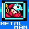 Mega Man 2 - Metal Man Theme