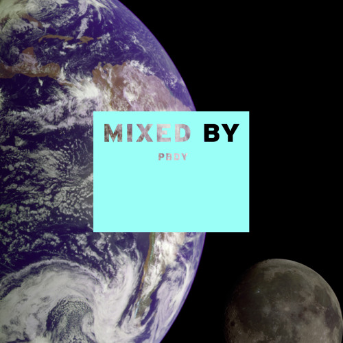 MIXED BY PBDY