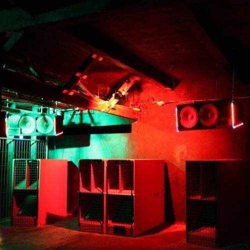 Rory St John & Swarm Intelligence - DJ Set @ Subland 12.10.13