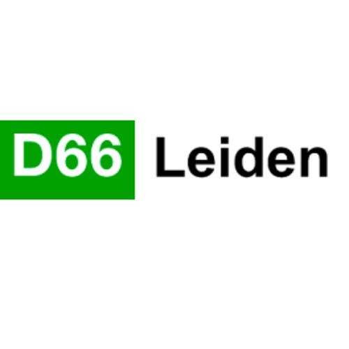 2013-10-16 Lijsttrekker Strijk en enkele kandidaten van D66 Leiden