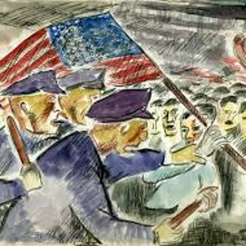 Leon Bibel:  Art, Activism, and the WPA